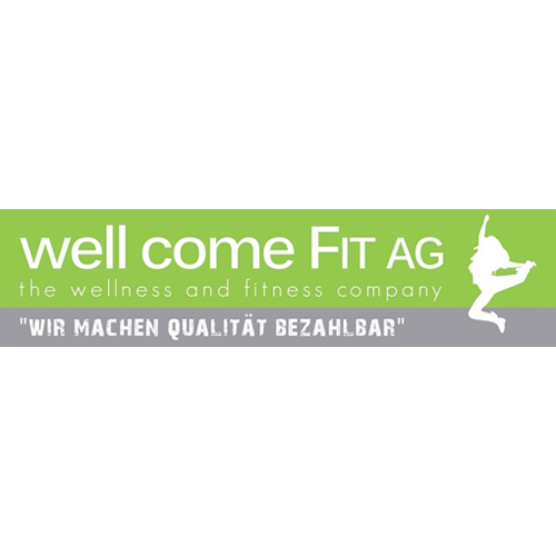 well come Fit AG Netstal